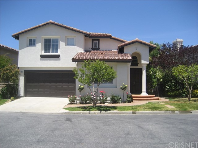 Photo of 3635 El Encanto Drive, Calabasas, CA 91302