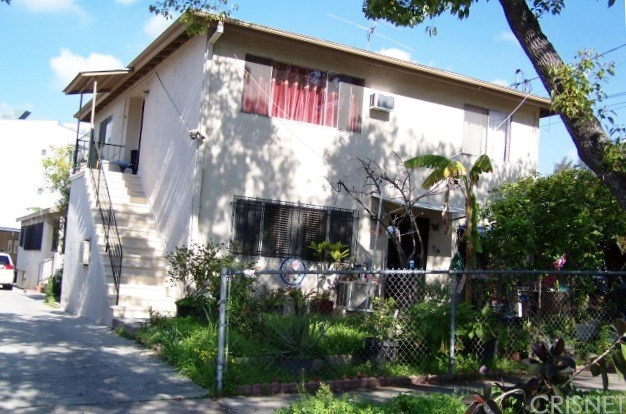 Single Family for Sale at 3023 Carlyle Street Los Angeles, California 90065 United States