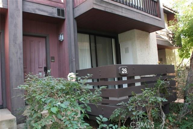 Condominium for Sale at 21931 Burbank Boulevard Unit 26 21931 Burbank Boulevard Woodland Hills, California 91367 United States