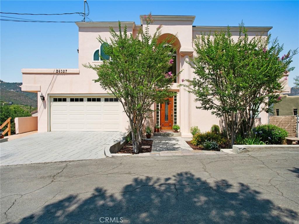 26327 FAIRSIDE ROAD, MALIBU, CA 90265  Photo 3
