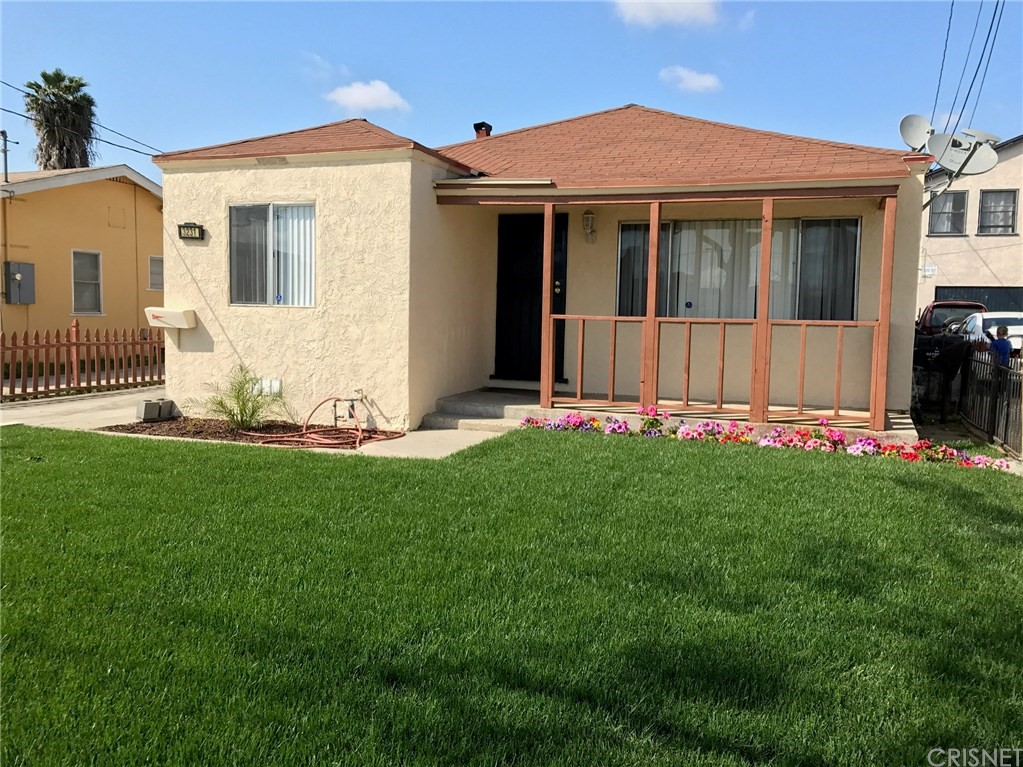 3231 W 111TH Place, Inglewood, CA 90303