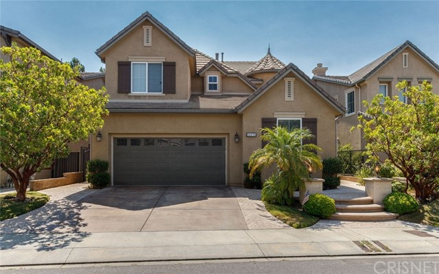 11476 Santini Lane , CA 91326 is listed for sale as MLS Listing SR17158327