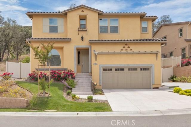 4932 Hydepark Drive, Agoura Hills CA 91301