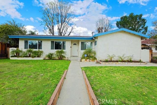 16919 Rinaldi Street, Granada Hills, CA 91344