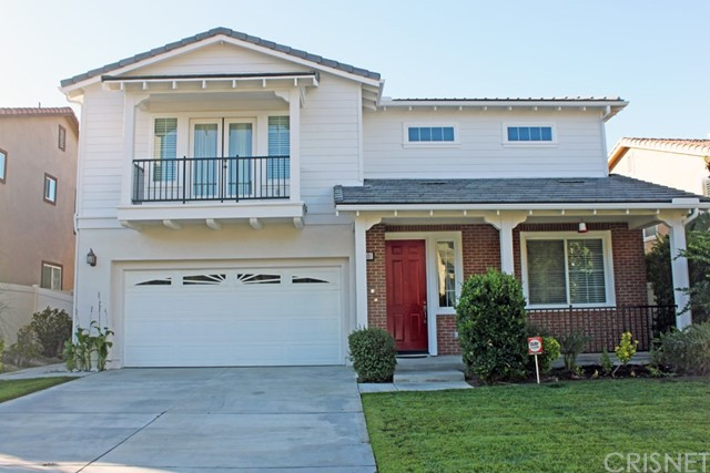 15930 Thompson Ranch Drive, Canyon Country CA 91387
