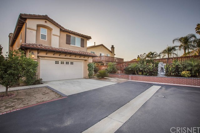 Single Family Home for Sale at 13551 Village Lane Sylmar, 91342 United States