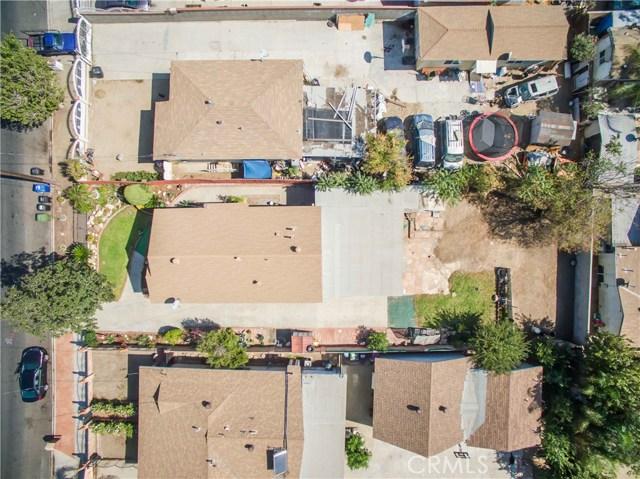 13472 Brownell Street San Fernando, CA 91340 - MLS #: SR17228117