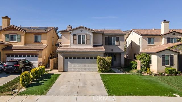 2606 Cassia Drive Palmdale CA 93551