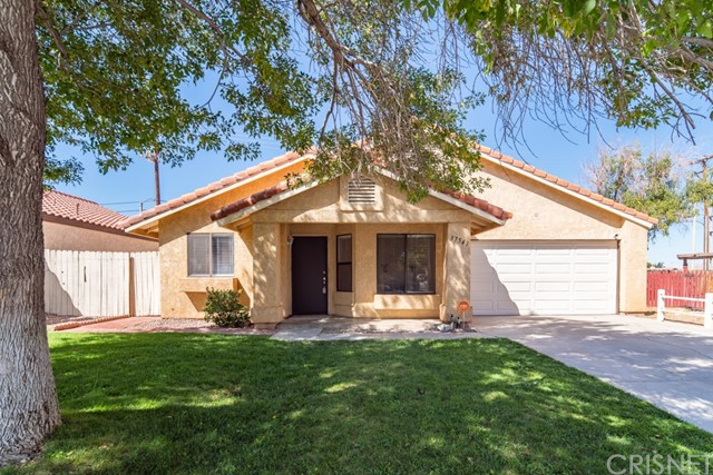 37543 Lilacview Avenue Palmdale CA 93550