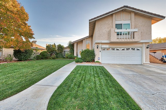 Saugus, CA 4 Bedroom Home For Sale
