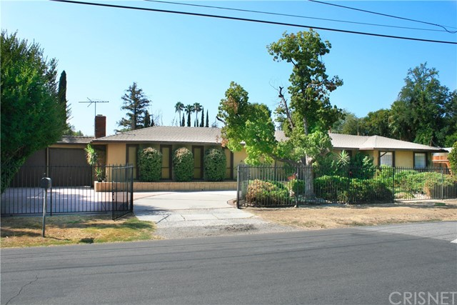 18232 Calvert Street , CA 91335 is listed for sale as MLS Listing SR18218062