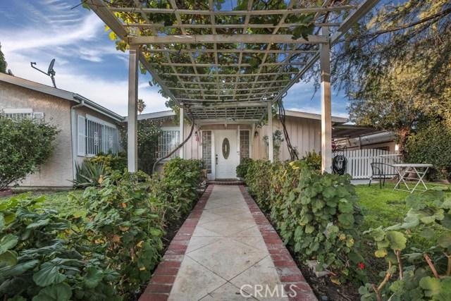 16345 San Fernando Mission Boulevard, Granada Hills CA 91344