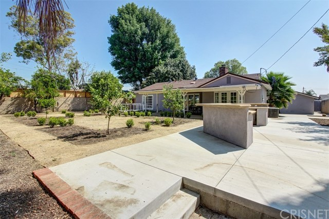 8627 Bothwell Road Northridge, CA 91324 is listed for sale as MLS Listing SR18083866