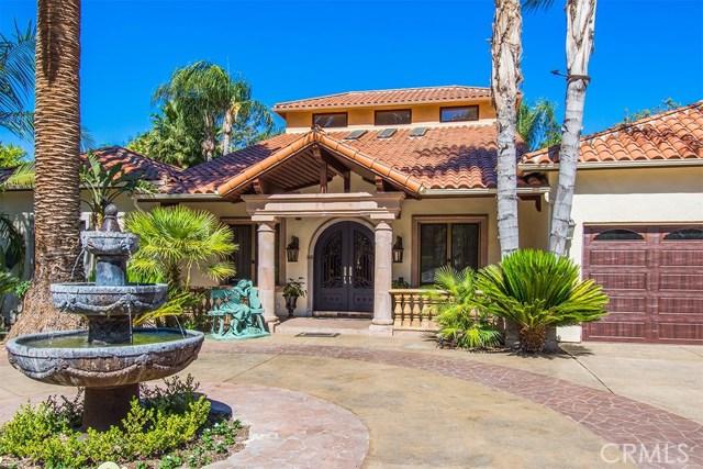 独户住宅 为 销售 在 5842 Penfield Avenue 伍德兰, 91367 美国