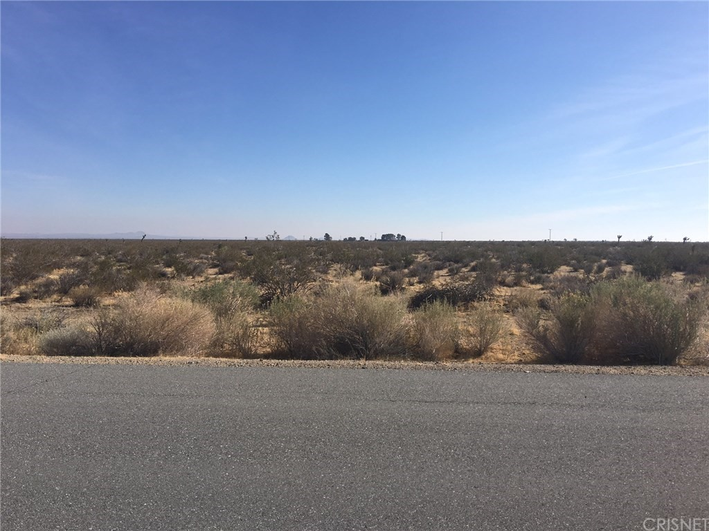 Property for sale at 0 VAC, California City,  CA
