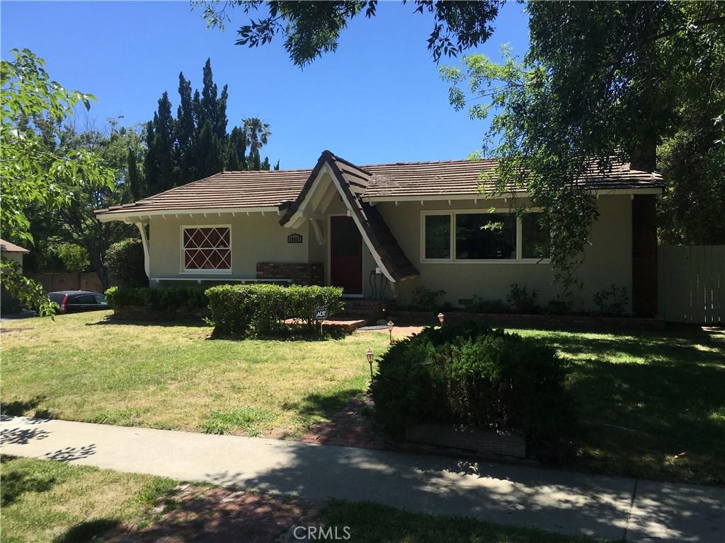 10857 Baird Avenue, Northridge, CA 91326