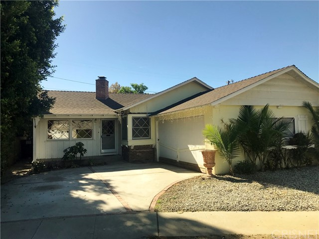 Single Family Home for Rent at 15732 Covello Street 15732 Covello Street Lake Balboa, California 91406 United States
