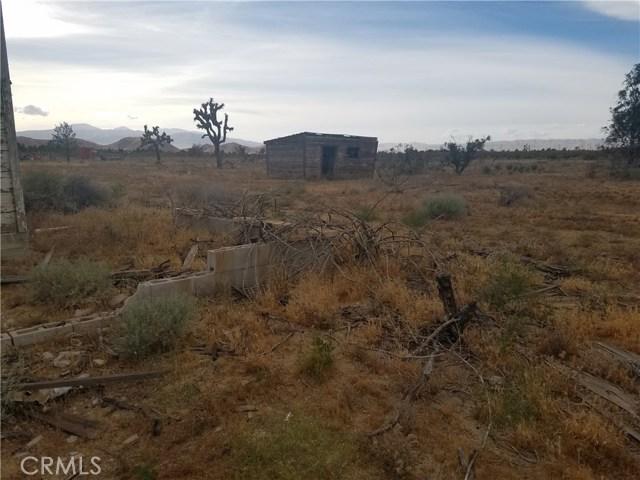 5473 Backus Road Mojave, CA 93501 - MLS #: SR17113014