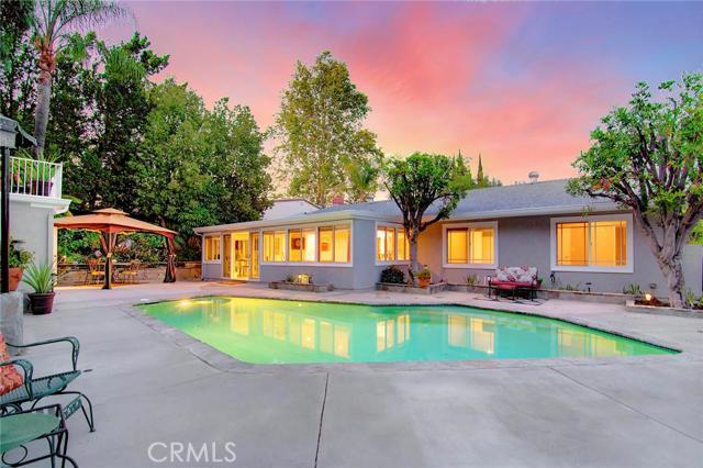 5981 Ellenview Avenue, Woodland Hills CA 91367