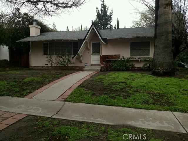 18730 Tulsa Street Northridge, CA 91326 is listed for sale as MLS Listing SR17016170