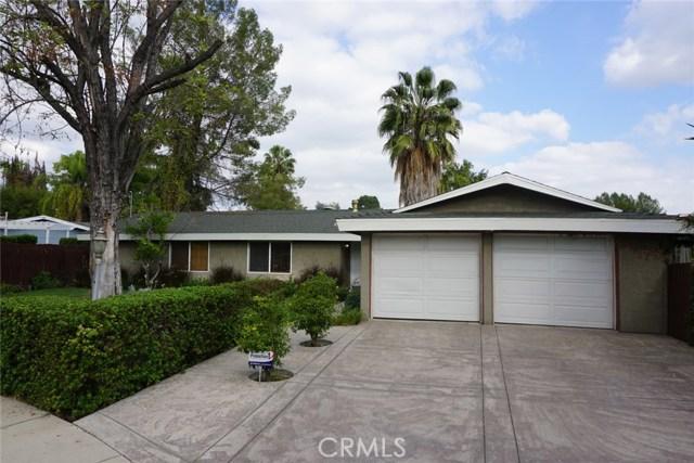 5812 Comanche Avenue  Woodland Hills CA 91367