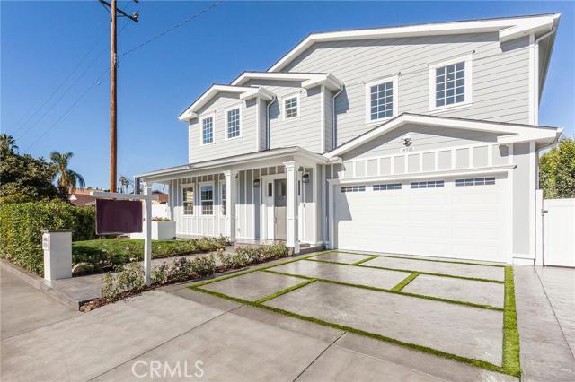 14921 Otsego Street Sherman Oaks CA  91403