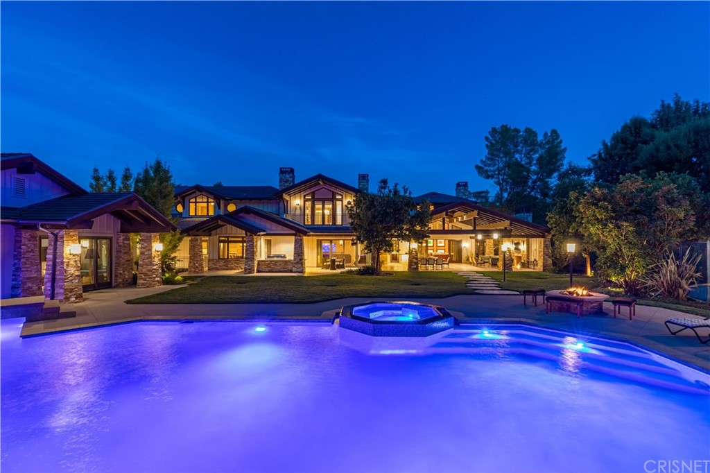 Photo of 5824 JED SMITH Road, Hidden Hills, CA 91302
