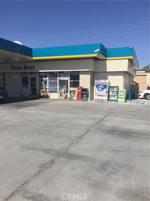商业机遇 为 销售 在 55716 Twentynine Palms Yucca Valley, 92284 美国