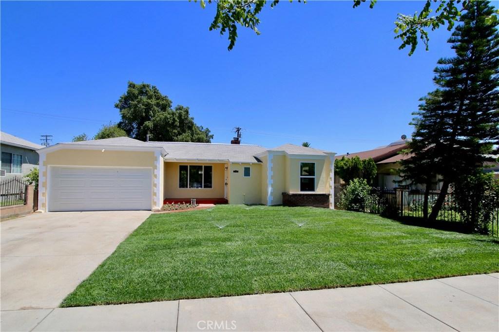 546 N HAGAR Street, San Fernando, CA 91340