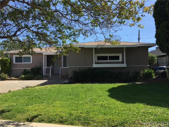 Property for sale at 14756 Stare Street, Mission Hills San Fernando,  CA 91345