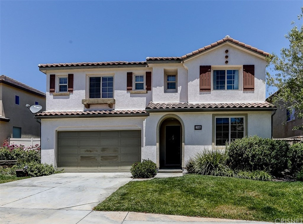 17445 WINTER PINE Way, Canyon Country, CA 91387