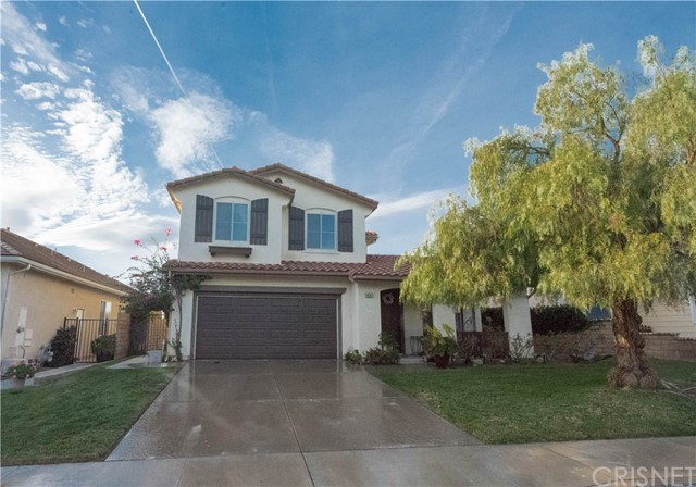 Single Family Home for Rent at 14367 Mangrove Street 14367 Mangrove Street Moorpark, California 93021 United States