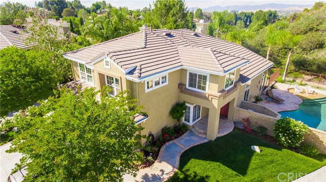 23001 Weymouth Place Valencia, CA 91354 is listed for sale as MLS Listing SR17098065