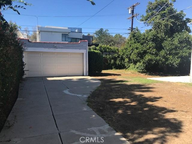 731 NORTH CURSON AVENUE, LOS ANGELES, CA 90046  Photo 2