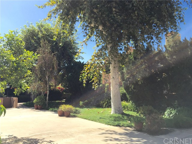 5243 Yarmouth Avenue Unit 32 Encino, CA 91316 - MLS #: SR17222763