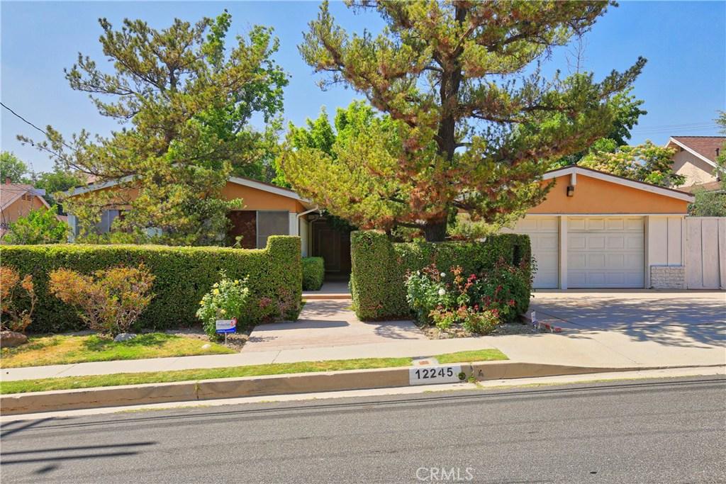 12245 GERALD Avenue, Granada Hills, CA 91344