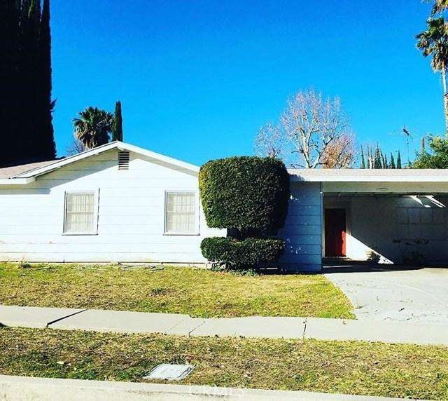 6165 Debs Avenue  Woodland Hills CA 91367