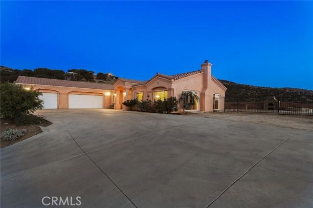 35149 Penman Road Agua Dulce, CA 91390 - MLS #: SR18129417