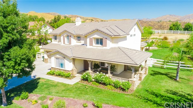 Single Family Home for Sale at 30019 Sagecrest Way Castaic, California 91384 United States