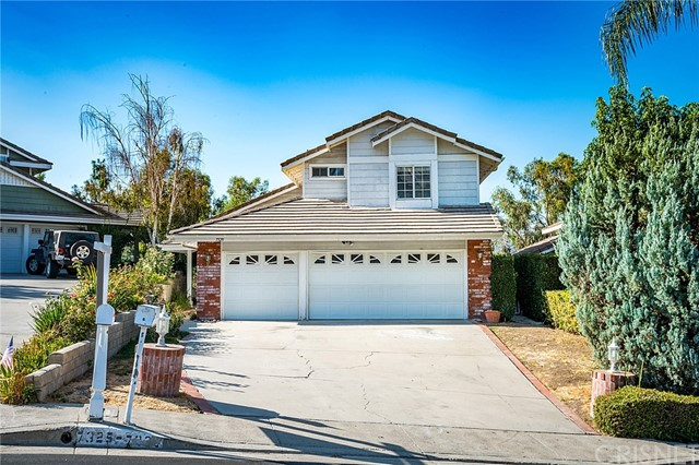 7329 Woodvale Court, West Hills CA 91307