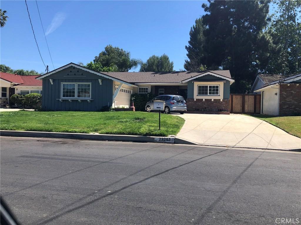 Photo of 23240 MARIANO STREET, Woodland Hills, CA 91367
