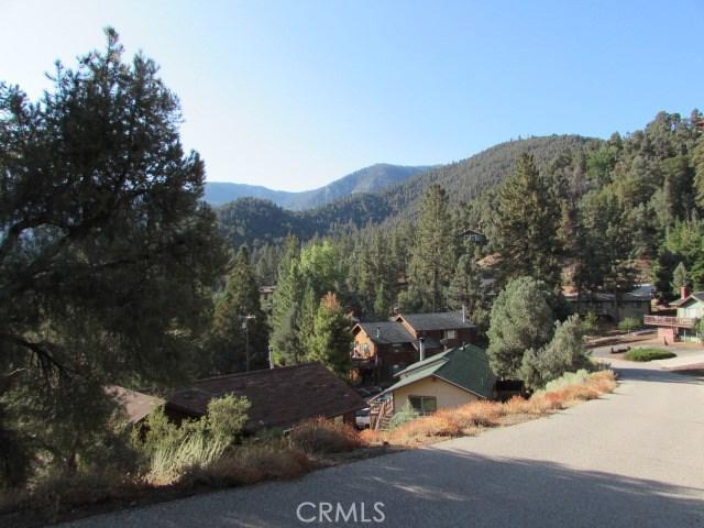 16524 Oakwood Way Pine Mtn Club, CA 0 - MLS #: SR18049096