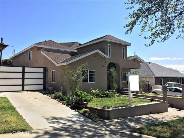 3100 N Naomi Street, Burbank, CA 91504