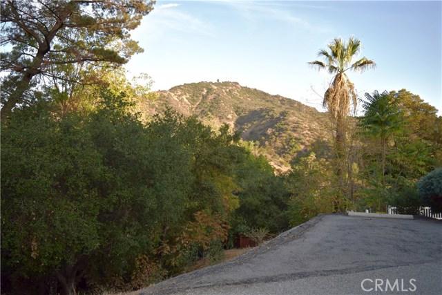 Land for Sale at 2916 Graceland Way 2916 Graceland Way Glendale, California 91206 United States