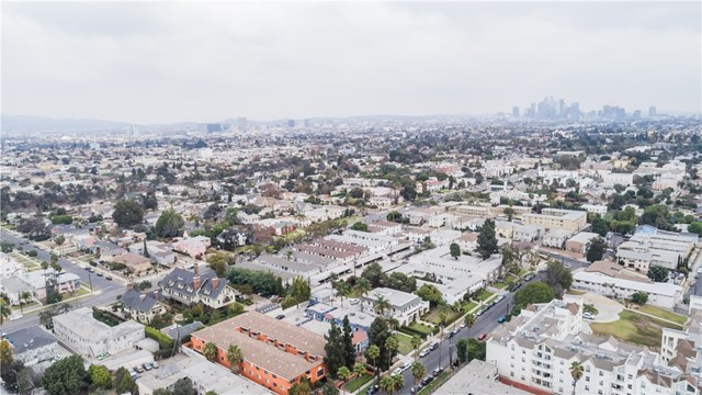 Land for Sale at 3741 W 27th Street 3741 W 27th Street Los Angeles, California 90018 United States