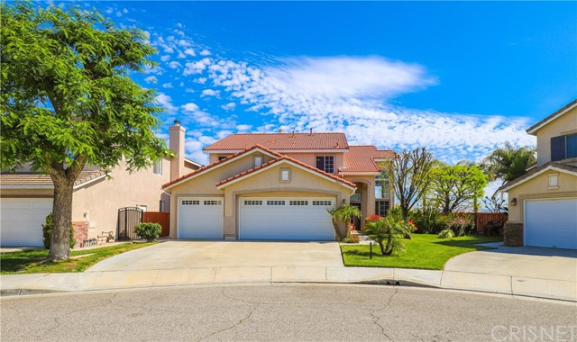 19603 Sunrise Summit Drive Canyon Country, CA 91351 - MLS #: SR18097419