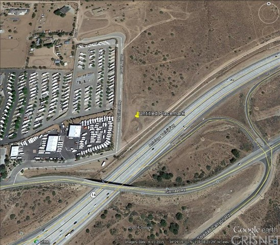 Single Family for Sale at 0 Antelope Valley Freeway Acton, California 93510 United States
