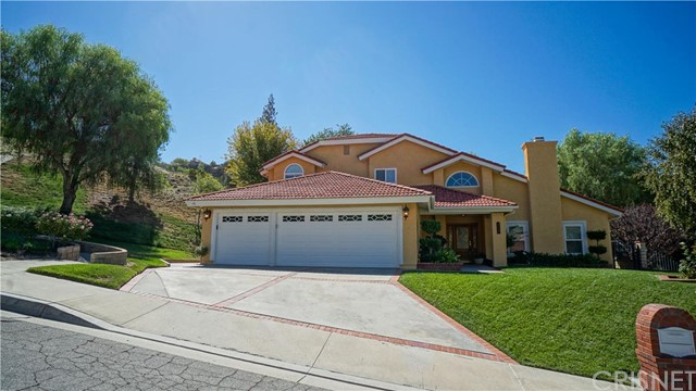 21060 Elder Creek, Saugus CA 91350