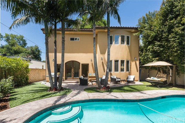 4528 Cedros Avenue Sherman Oaks, CA 91403 - MLS #: SR18115499
