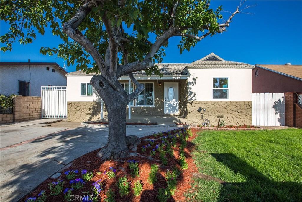 9018 ILEX Avenue, Sun Valley, CA 91352